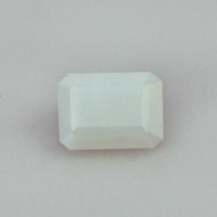 the value of white topaz