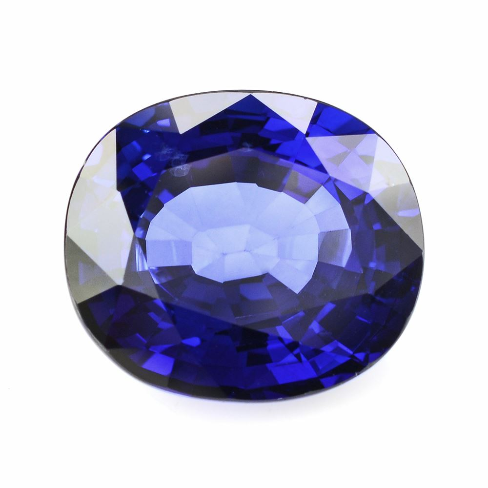 ceylon diamond designer lyst gallery sapphire gold diffused white ring jewelry effy natural